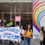 Barclays is funding the climate crisis. Now students are fighting back.